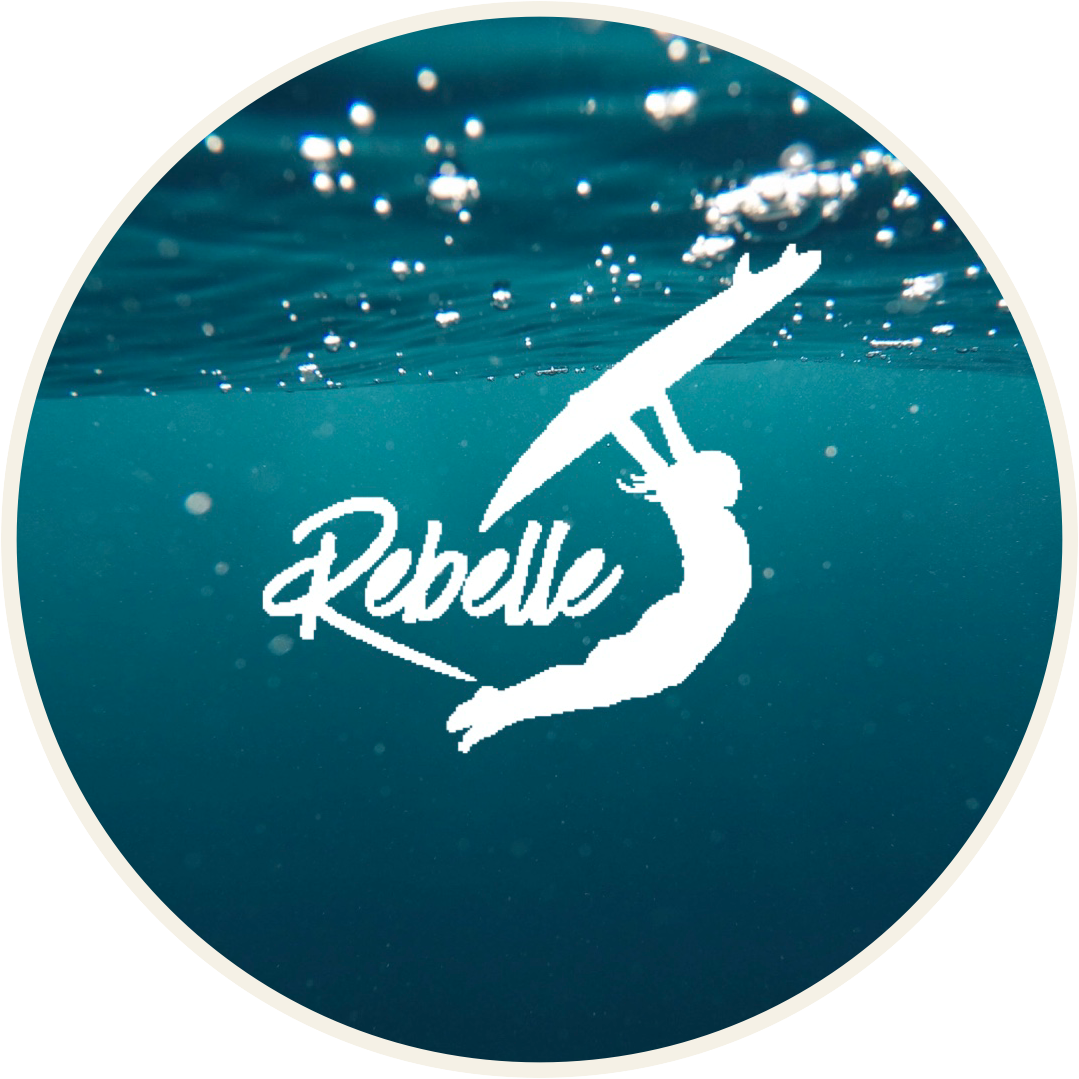 rebelle surf logo