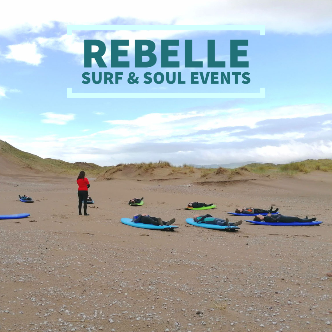 surf and soul events