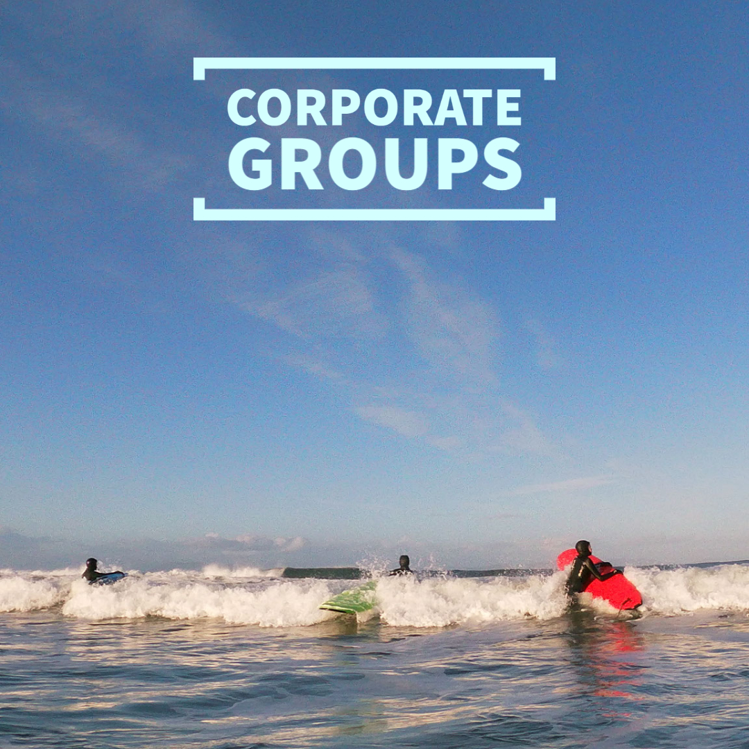 corporate groups